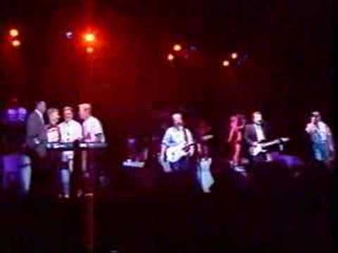 THE BEACH BOYS and JOHN HUNTER PHILLIPS