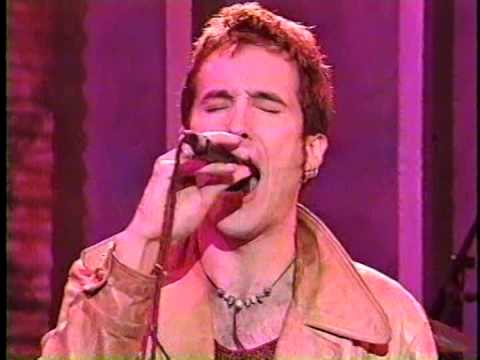 Sponge - Plowed / Molly  - Jon Stewart Show - February 10th 1995