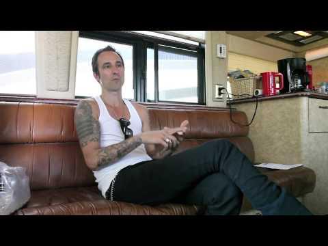 Vinnie Dombroski, Sponge Interview - Dallas, Tx