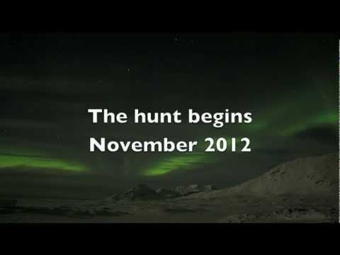 Aurora Sky: Vampire Hunter by Nikki Jefford book trailer in HD