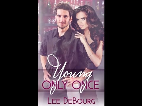 Young, Only Once Book Trailer