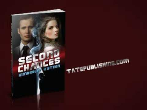 Second Chances by Kimberley O'Steen