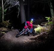 Winter Night Races - R2
