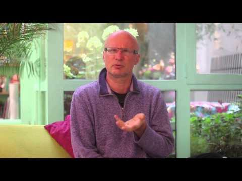 Interview de Luc Bigé -4/5- Agir à partir du coeur