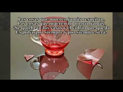 ADIÓS - Alfonsina Storni