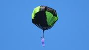 Ryan Nelson parachute