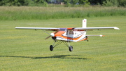 Canby Airshow and RC Planes