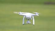 Vince LaPorte's drone