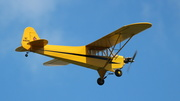 Dennis Brockberg's J-3 Cub