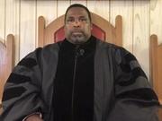 Apostle Dr. L. J. Rivers