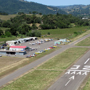 Quality Sport Planes Open House and Zenith West Coast Fly-In