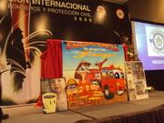 Convencion LIV Bomberos Durango Mexico