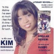 Kim Robinson