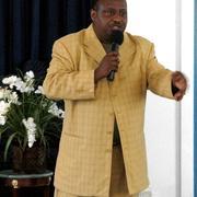 Prophet Ricky  Dent