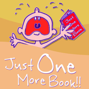 Just One More Book! Children's Book Podcast