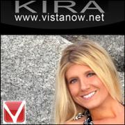 Kira Bailey | Project Manager for Vista Designworks Page
