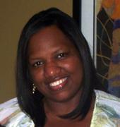 Sharmina T. Ellis