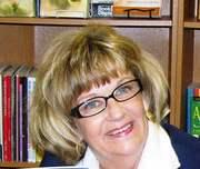 Mary K Dougherty