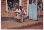 Pastor Ronald Juma
