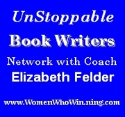 UnStoppable Book Writers