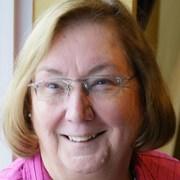 Marilyn Barnicke Belleghem