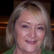 Mary Pitman