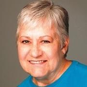 Pat Kelley, MS, SPHR