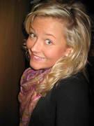 Sophie Ragnhage