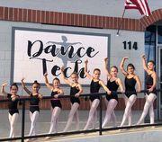 Dance Tech Summer Camp