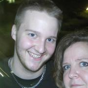 Lori Jones-Andy's mom