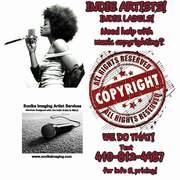 Music Copyrighting Service
