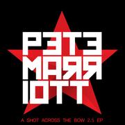 DJ Pete Marriott