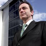 Gareth Strangemore-Jones