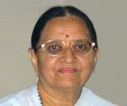 Dr. Sohiniben Shukla