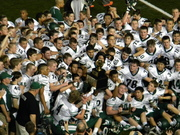 Skyline Spartans: State Champs again in 2012!