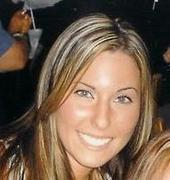 Amanda McHugh