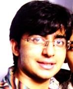 Krush Dattani