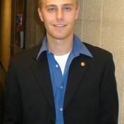 Justin Luzius