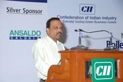 M. Prabhakar Rao