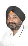 Rajinder Singh Chadha