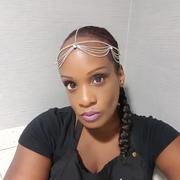 Thomasina Tasia Jackson