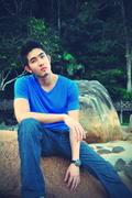 Josh Ho