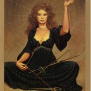 Ariadne Akasha