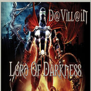 D@Vill@iN-LORD OF DARKNESS