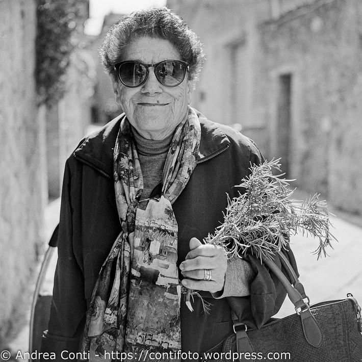 Toscana, Italy - 2019