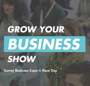 Grow Your Business Show, Epsom