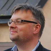Johan Odvik