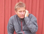 Anders Lindstam