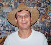 Francisco Mendoza Perez