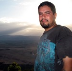Omar Ruelas Santa Cruz